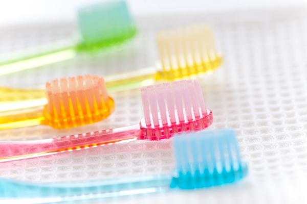 予防歯科・歯周病予防